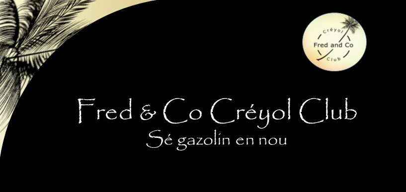 FRED & CO CREYOL CLUB - Musique Antillaise Nord Picardie