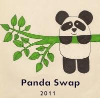 Panda Swap 2011