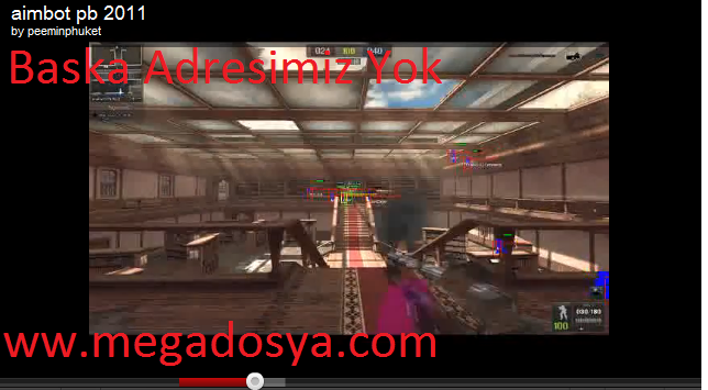 Point Blank AimBot Wallhack Hilesi indir – Download – Point Blank Hilesi 2011 – indir