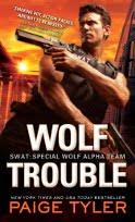 WOLF TROUBLE (SWAT 2)
