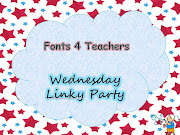 These are my rules: 1. Each Wednesday I am having a Linky party.