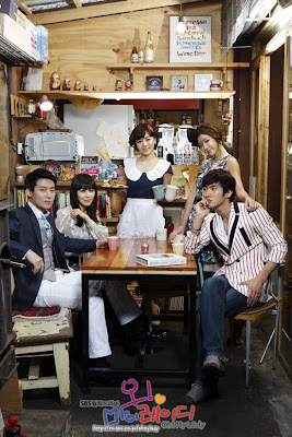 Sinopsis Oh My Lady Episode 16