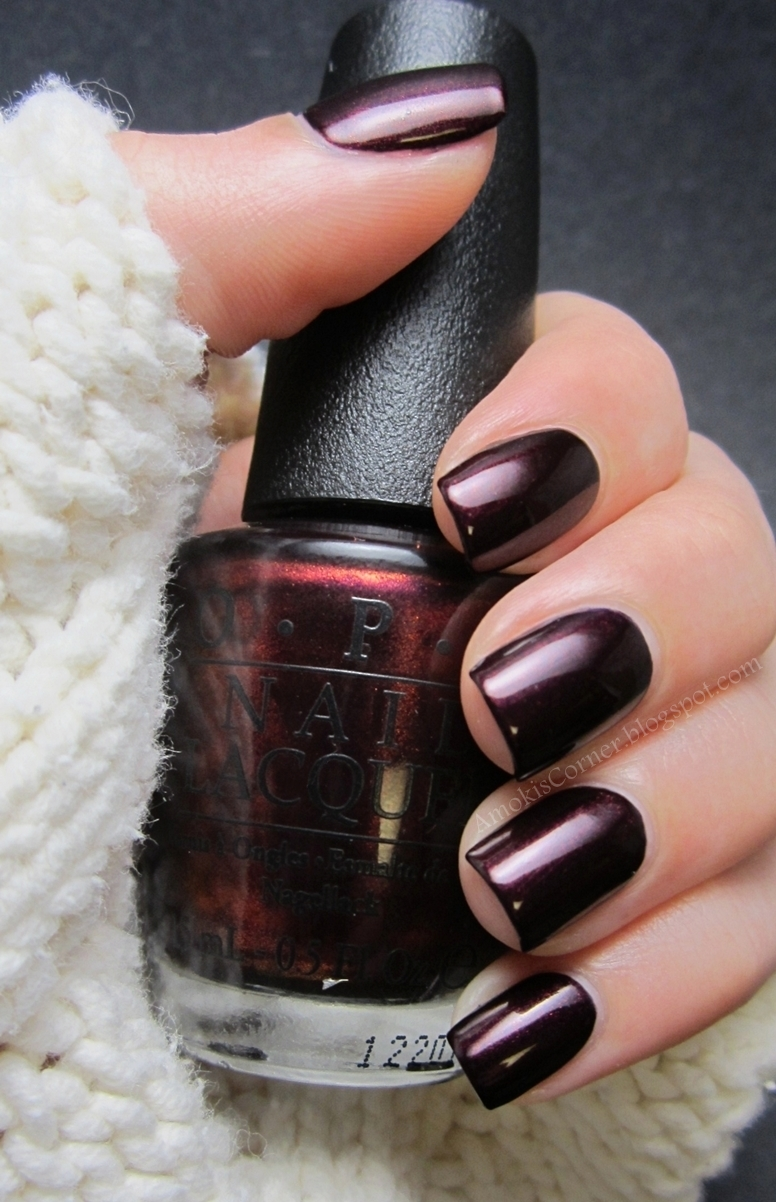 FALL nail color trends | Nail color trends, Fall nail colors and Makeup