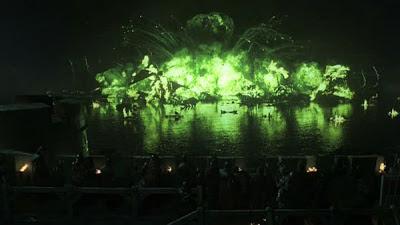 neil marshall aguasnegras episodio 2x09 - Juego de Tronos en los siete reinos