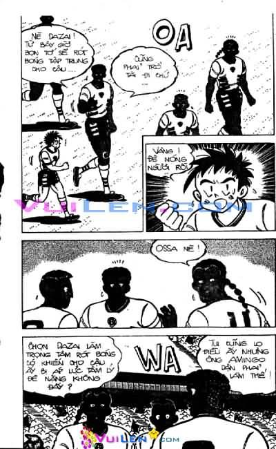 Jindodinho - Đường Dẫn Đến Khung Thành III  Tập 51 page 94 Congtruyen24h