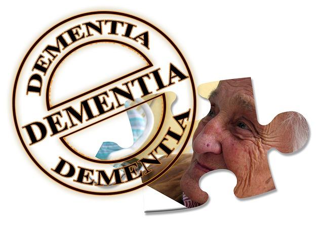 Mencegah Penurunan Fingsional Otak (Dementia)