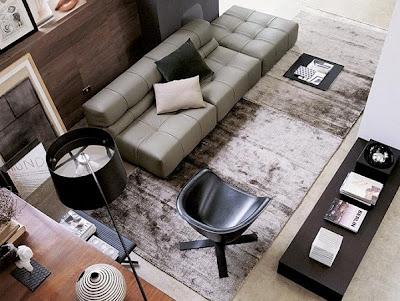 Berbagai Pilihan Sofa Modern 14