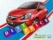 Pricelist Honda Brio Bandung