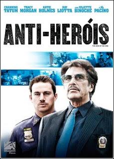 Anti-Heróis  – Dual