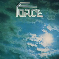 Force. Lp. Barsa Promociones 1989 y C.D. Leyenda Records 2011