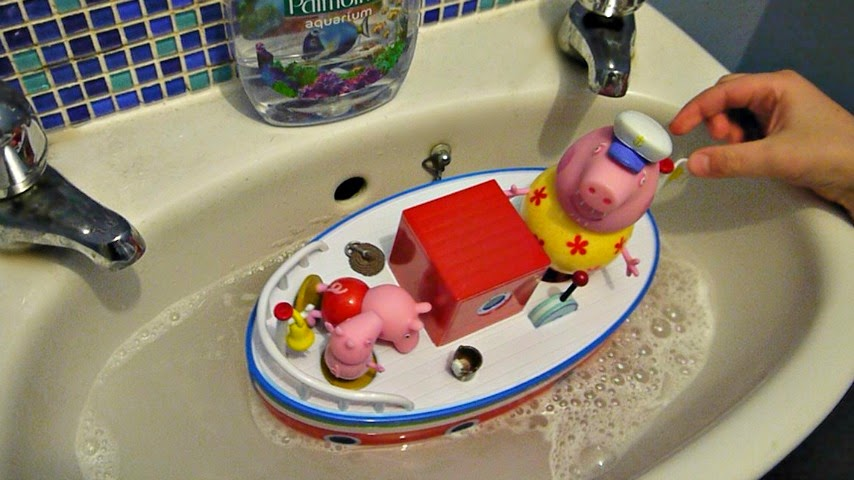 Character, Peppa Pig