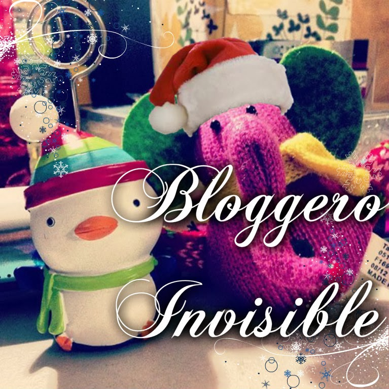 Bloggero Invisible