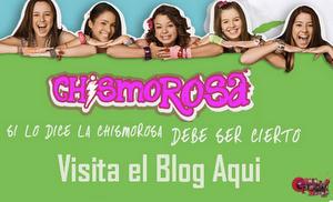 Visita el Blog de Las Chismorrosas