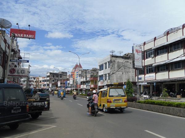 Lubuklinggau Indonesia  city photo : Kota Lubuklinggau ~ Bumi Nusantara