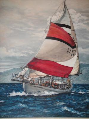 The Official Minneys Yacht Surplus Blog December 2011