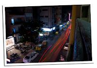 Calles de Ahmedabad