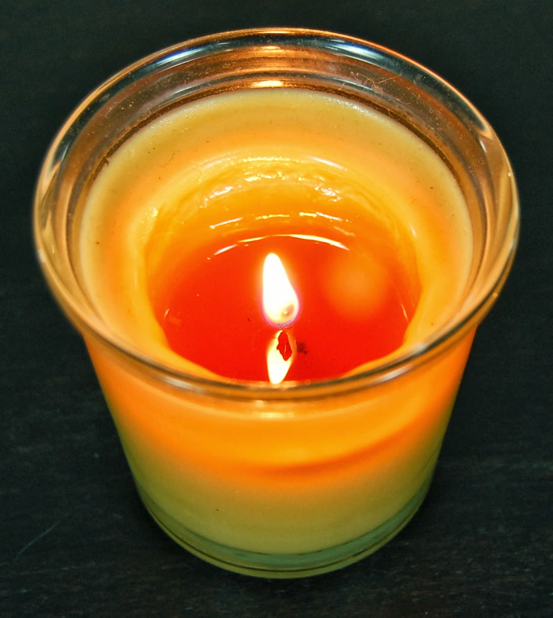 how to make candles burn longer