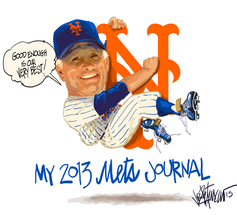 My Mets Journal