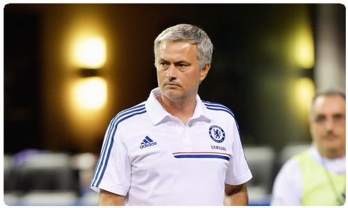 Jose Mourinho: Ibrahimovic is not difficult for a coach's player