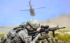 Revolusi Ilmiah - Militer sebagai penjaga suatu negara.