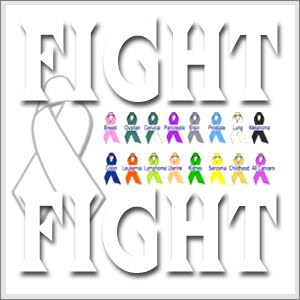 Fight Against Cancer