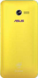 ASUS ZenFone Smartphone Android Terbaik Warna Solar Yellow