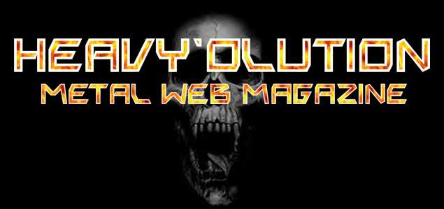 Heavy'olution Metal Web Magazine - Brazil