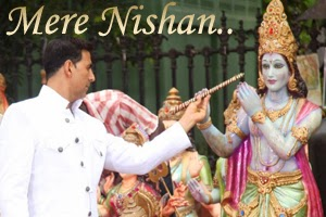 Mere Nishan Hai Kaha