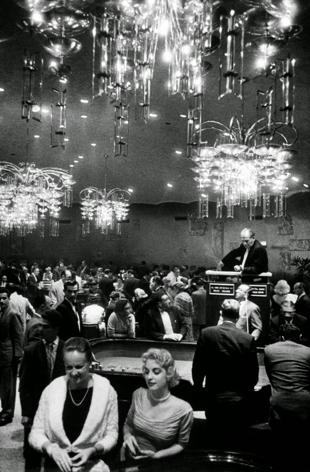 Havana gambling