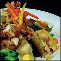 How To Make Gado-gado (Make a Dish Indonesia)