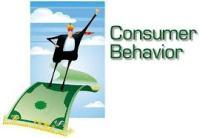 Jenis dan perilaku konsumen