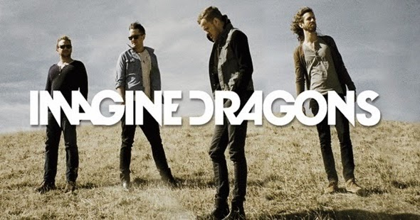 Imagine Dragons Tour Shirts