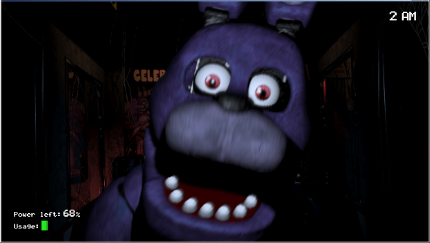 Five Nights at Freddy's PC & Android Free Full Version