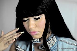 Nicki Minaj Wallpaper