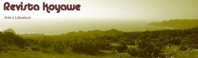 Revista Koyawe