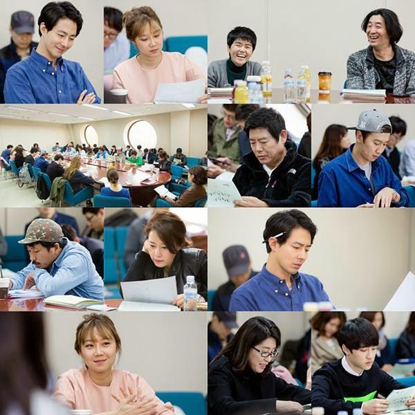 """Drama Korea Its Okay, That's Love """