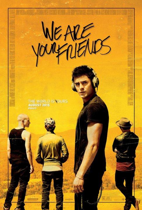 We Are Your Friends (2015) ตามเพื่อนหรือตามฝัน HD