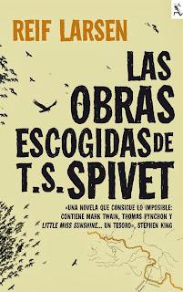 http://milibrotecalandia.blogspot.com.es/2013/11/las-obras-escogidas-de-ts-spivet.html