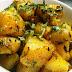 How to make Jeera Aloo Recipe - जीरा आलू की सब्जी कैसे बनायीं जाती है ?