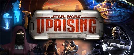 Star Wars: Uprising Apk v1.0.0