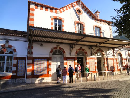 Sintra Station, Portugal