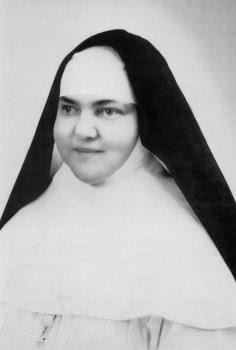 Mère Yvonne-Aimée de Jésus de Malestroit, Morbihan France