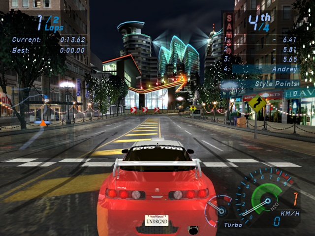 need for speed underground 2 free download pc game full version