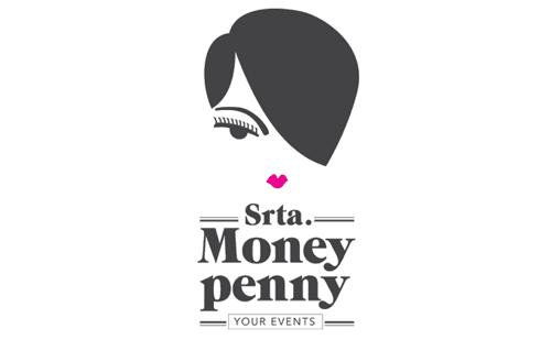 Srta. Moneypenny licencia para entretener