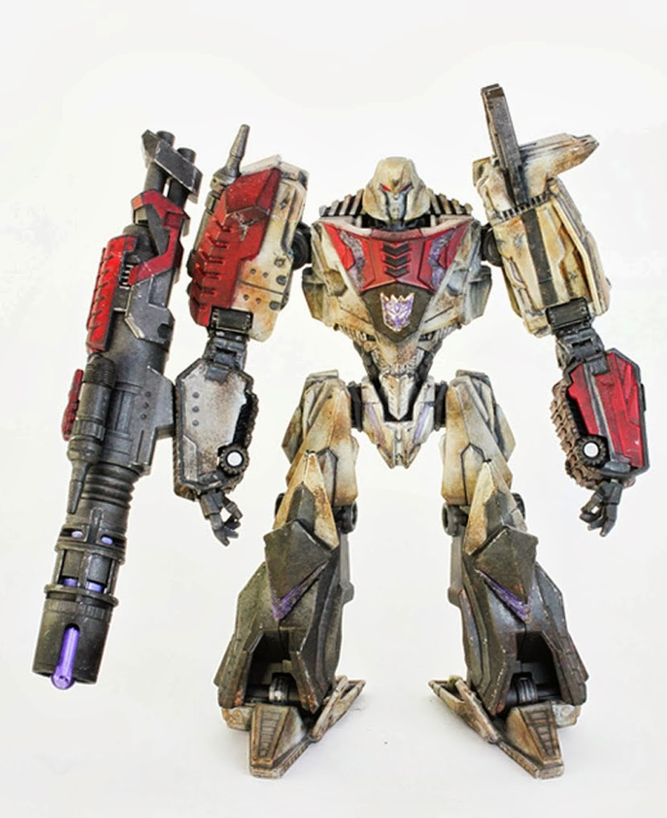 Transformers News: Creative Roundup, October 6, 2013