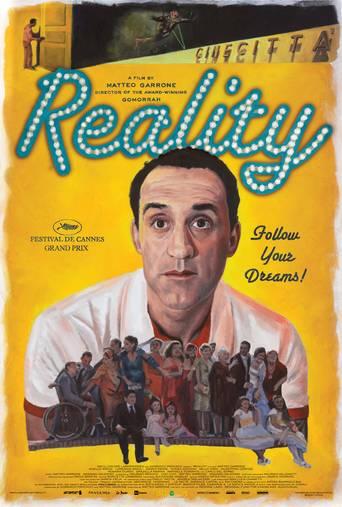 Reality (2012) ταινιες online seires oipeirates greek subs