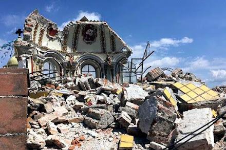 Todo sobre el Terremoto
