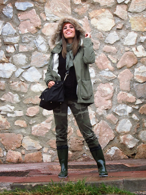 cristina style fashion blogger street style ootd look outfit look moda tendencias