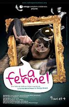M.C. Rosemont - La Petite-Patrie/ La ferme!