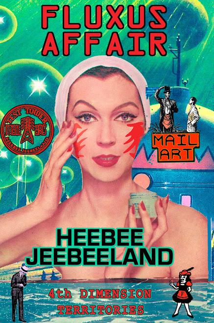 Heebee Jeebeeland
